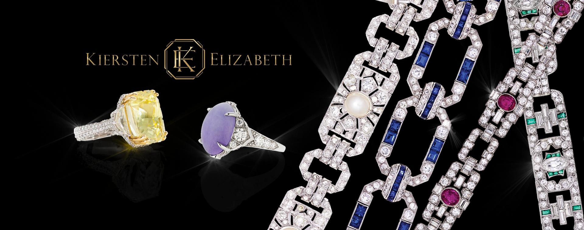 Kiersten Elizabeth Fine Jewelry