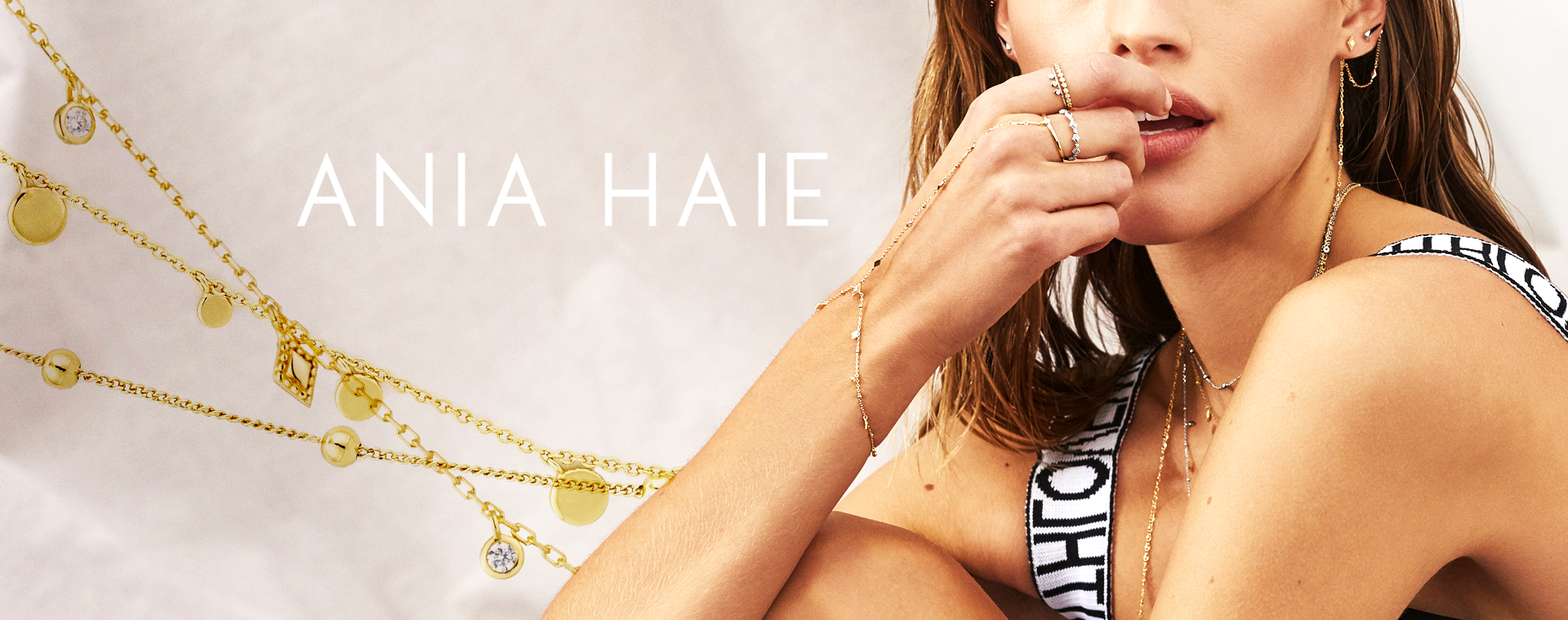 Ania Haie Collection
