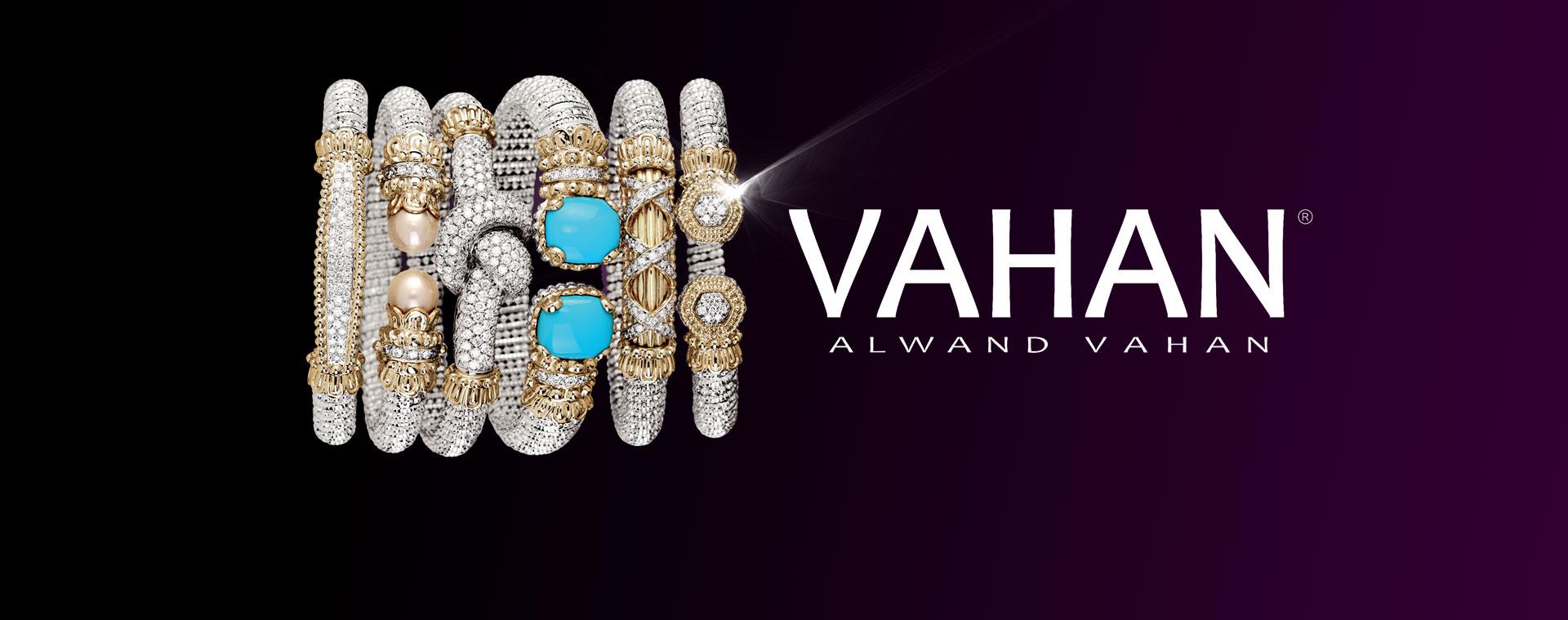 Alwand Vahan Luxury Jewelry
